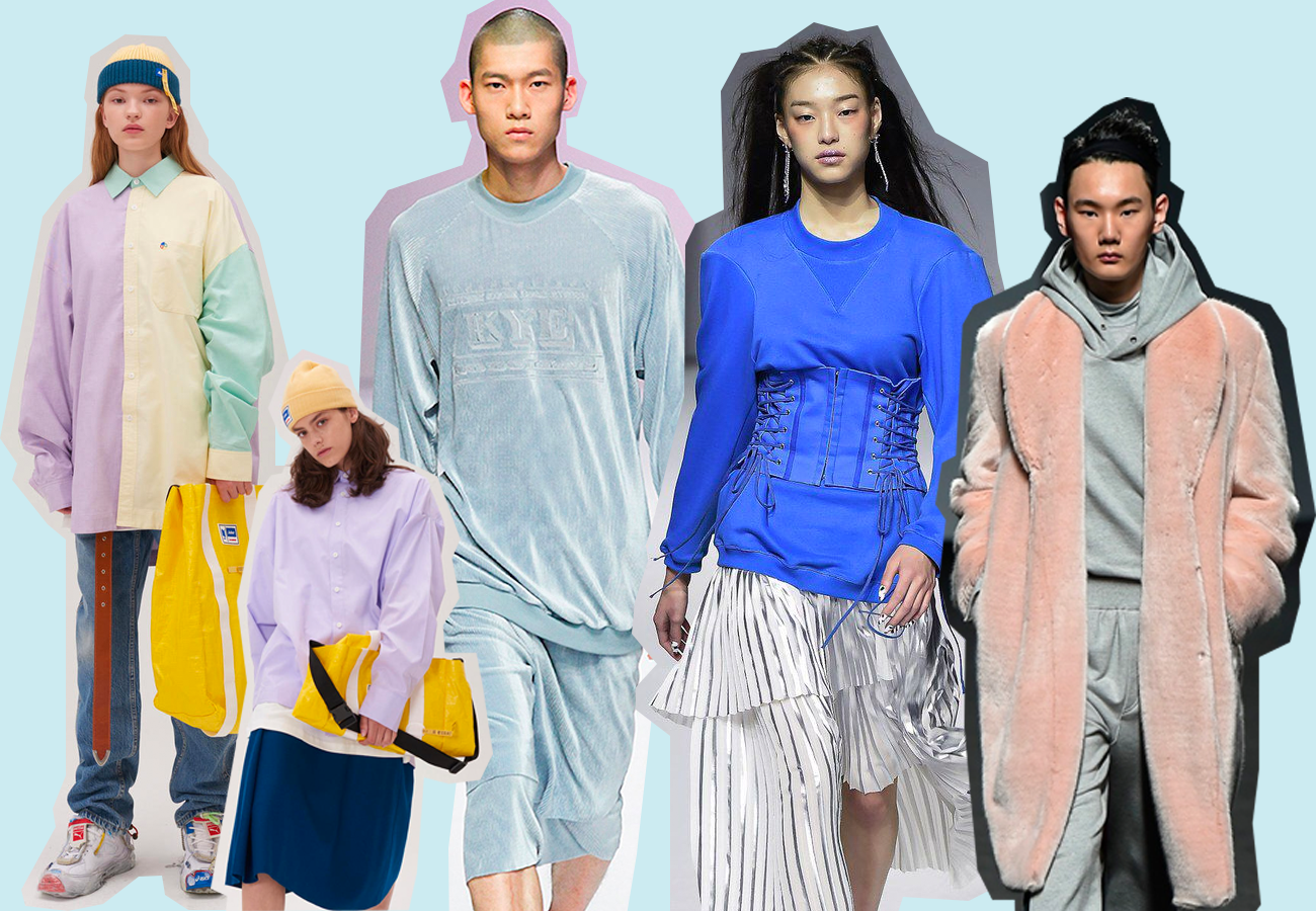 7 Of The Coolest Korean Streetwear Brands That You Need To Know