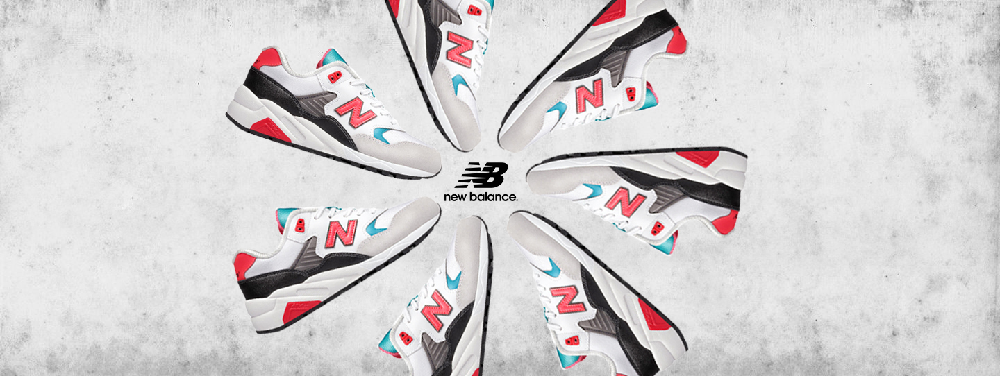 New balance for top image