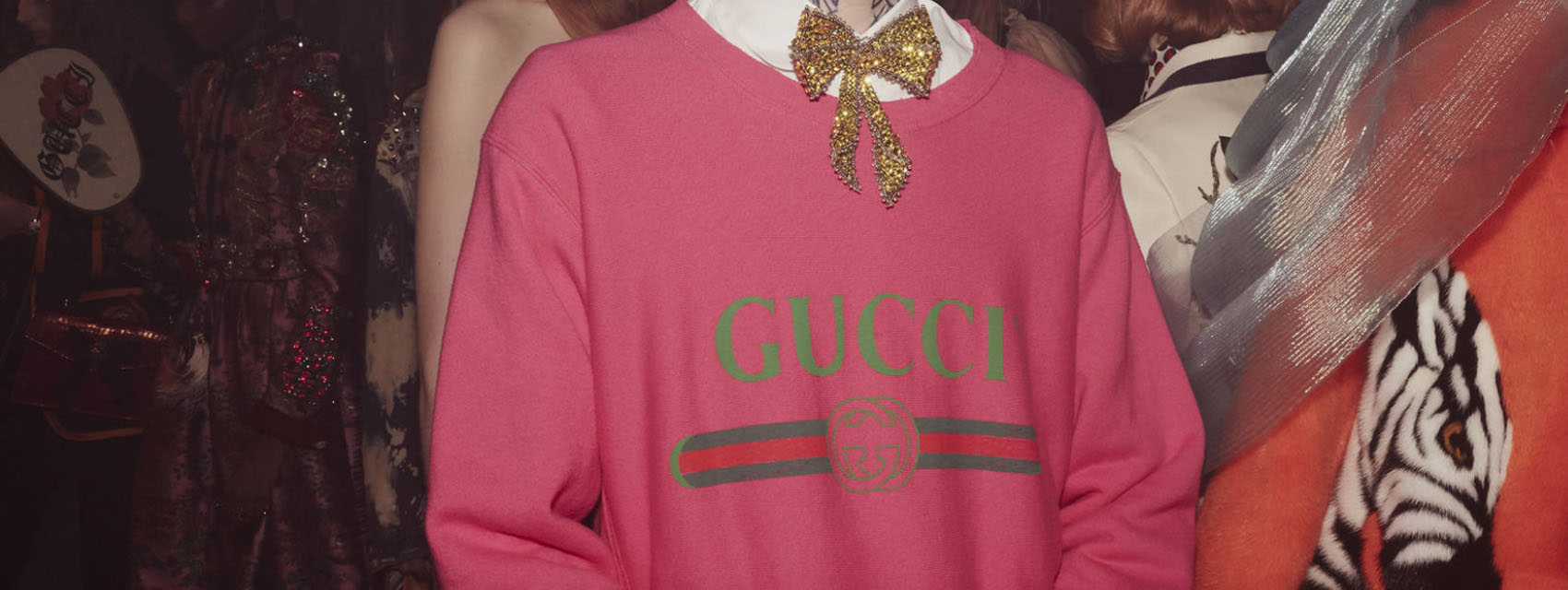 Gucci summer collection 2017