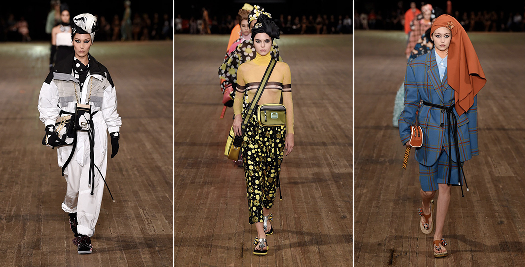 Marc jacobs nyfw under fire again for cultural appropriation