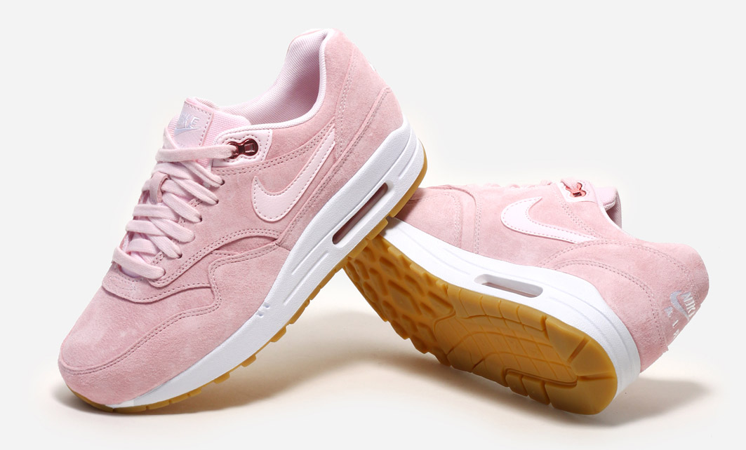 Here's The Best Pair Of Pink Sneaks For Literally Every Day