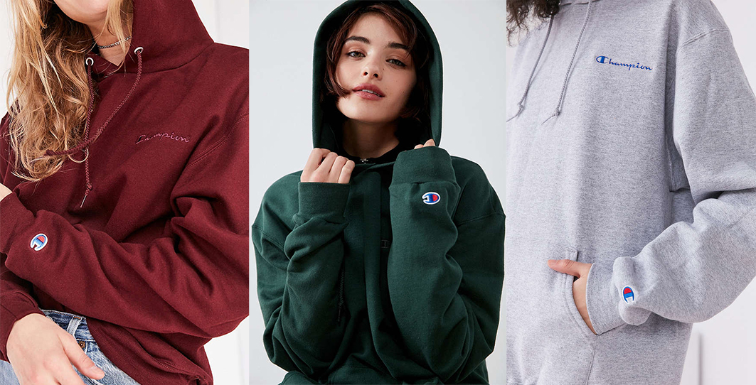 Champion urban outfiters x