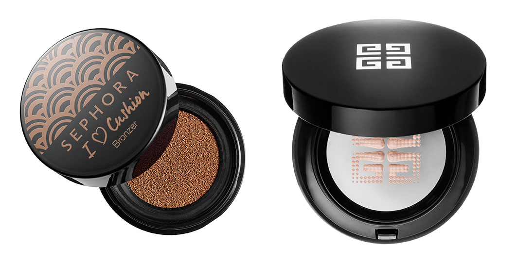 Cushion compact powder 200