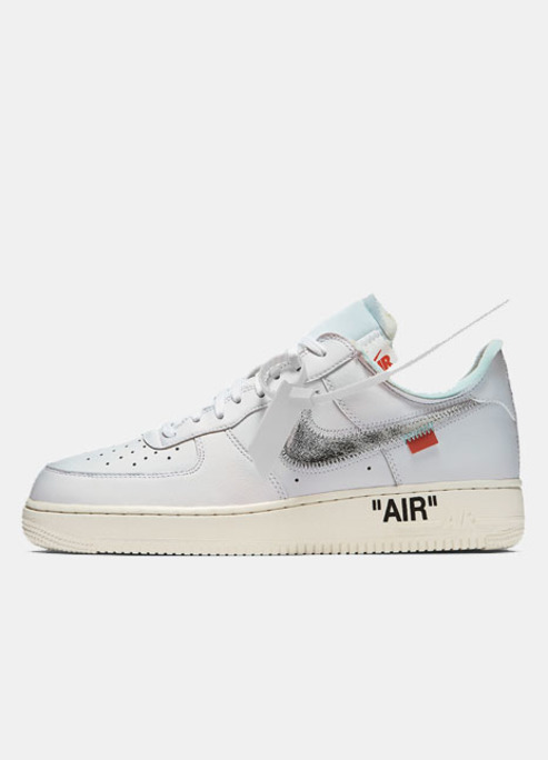 Off white nike air force 1 complex con exclusive