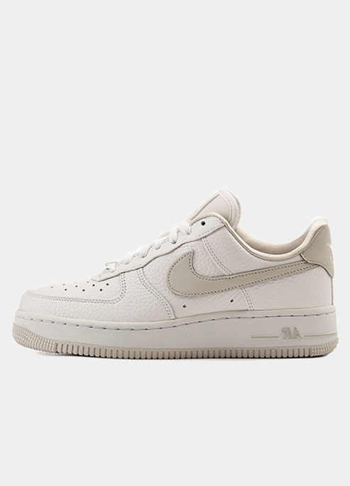 Nike air force 1 upstep white 3