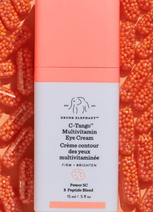 Drunk elephant eye cream 1