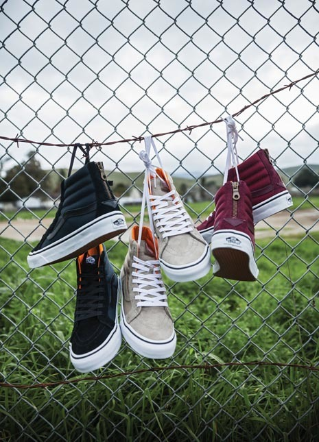 Vans boom boom collection girlpower 39