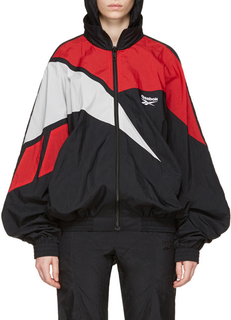 Vetemnets tracksuit reebok collection 01