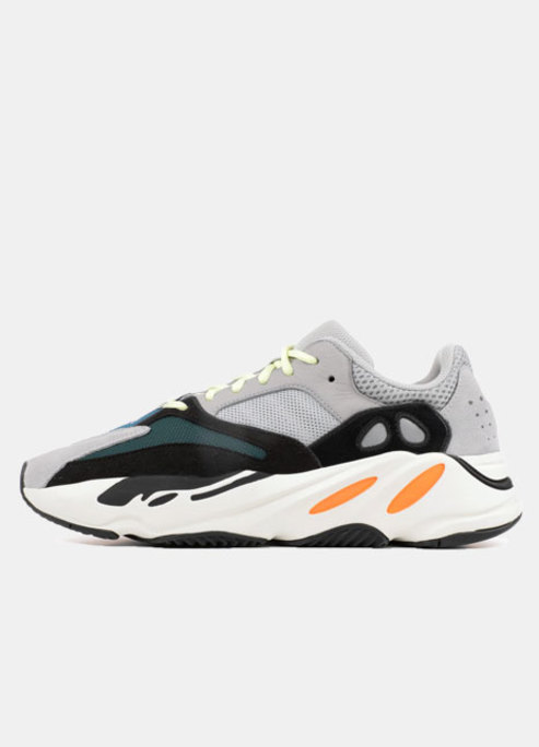Yeezy wave runner 700 preview