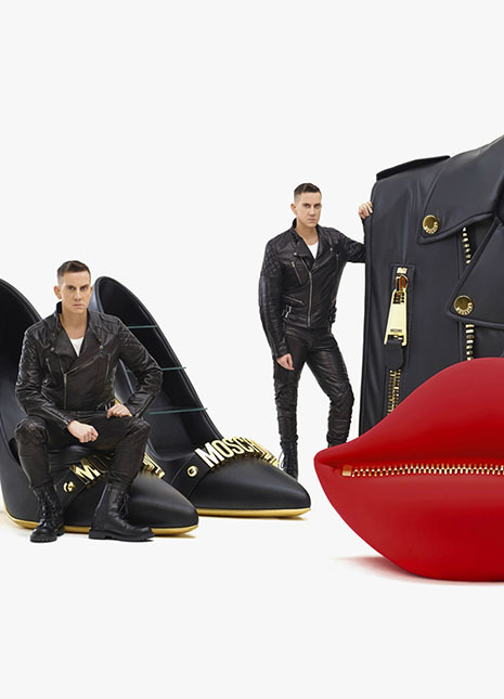 Moschino furniture by jeremy scott 200
