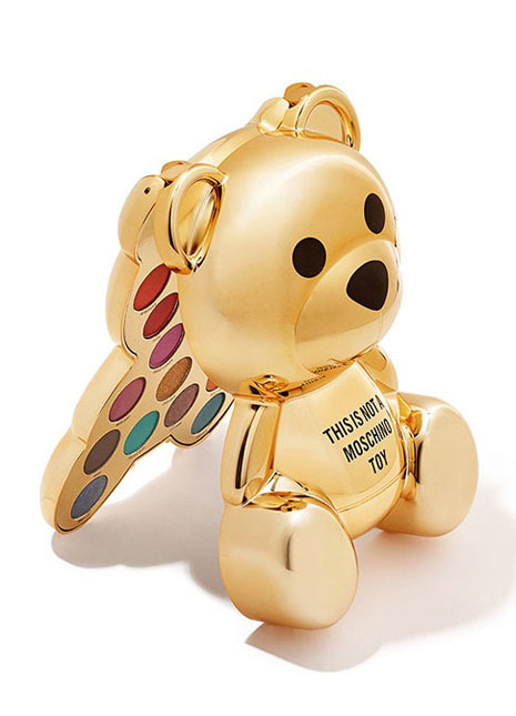 Moschono sephore teddy bear collection 06