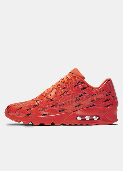 Nike air max 90 air max pack uber meta release orange black sneaker fizzy mag