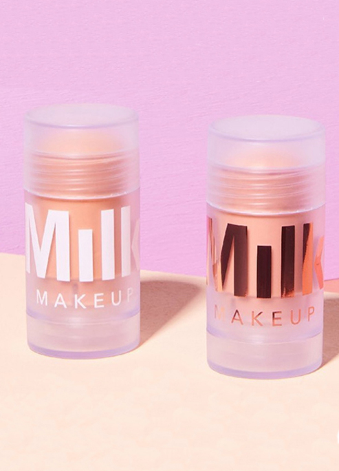 Milk makeup luminous blur stick preview