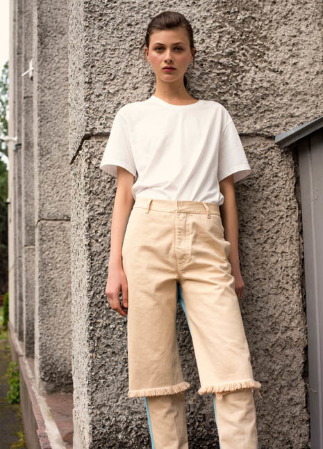 Ksenia  schnaider cruise 18 collection lookbook 35
