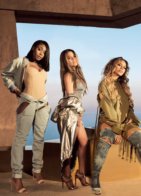 Fifth harmony new single down