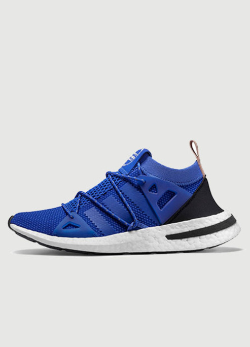 Adidas arkyn sneaker blue new realese fizzy mag