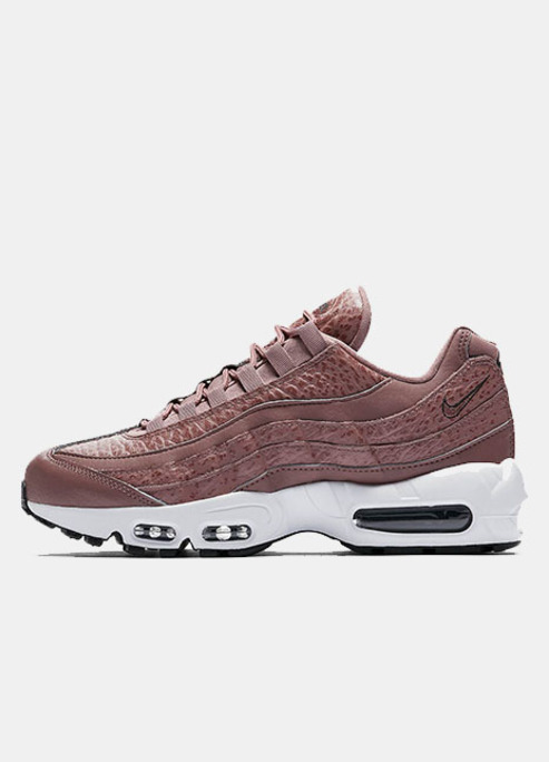 Nike air max 95 purple smoke sneaker release sneakerhead fizzy mag