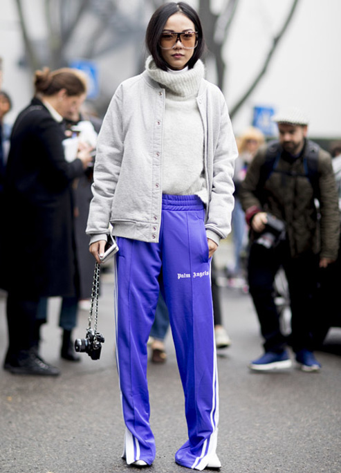 Pants fashion trend 2018 2