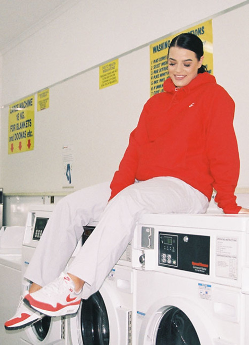 Solefiness lookbook outfitideas streetwear nike air max one