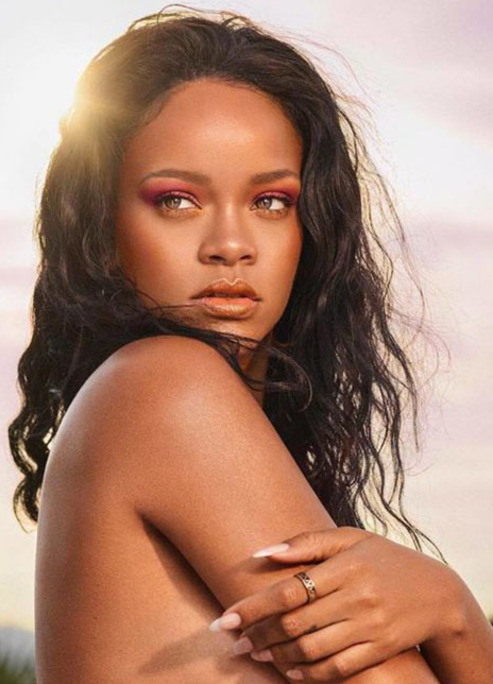 Fenty beauty rihanna cosmetics makeup release