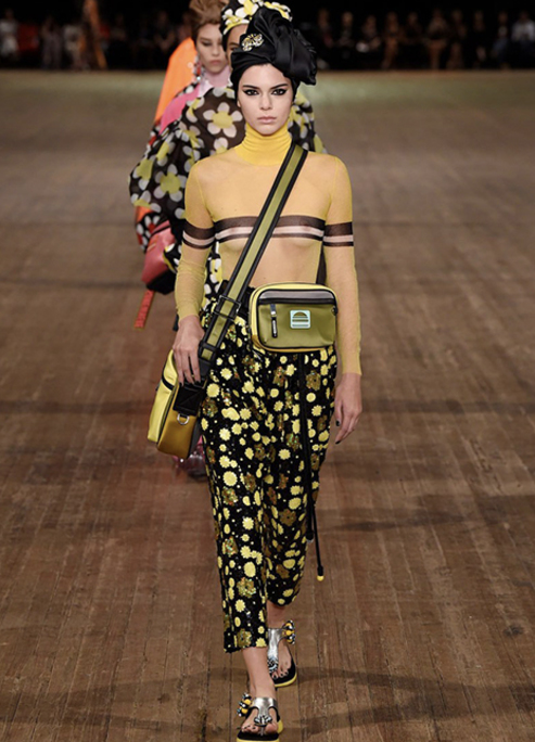 Marc jacobs under fire again for cultural appropriation