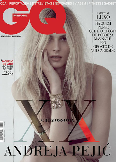 Gq first transgender on cover