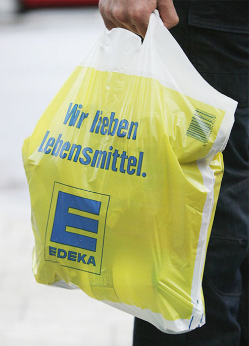 Balenciaga enspired bag edeka
