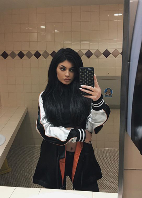 Kylie jenner style kendall jenner