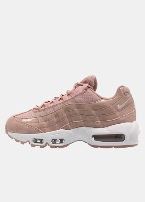 Nike air max 95 particle pink preview