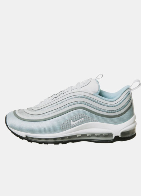 Nike air max 97 trainers ocean bliss white pure platinum preview