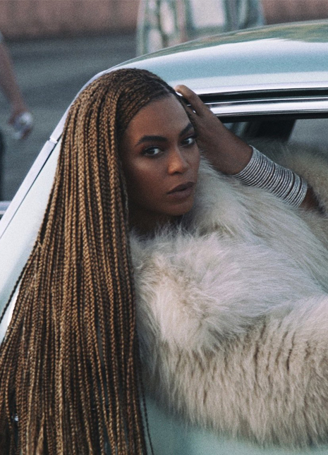 Formation beyonce being sued messy mya