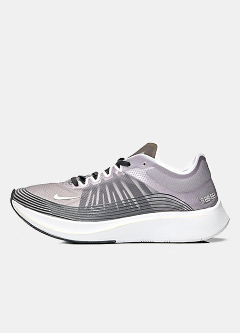 Nike zoom fly new colorway semi translucent release sneaker fizzy mag