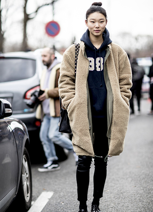 Top 5 teddy coats