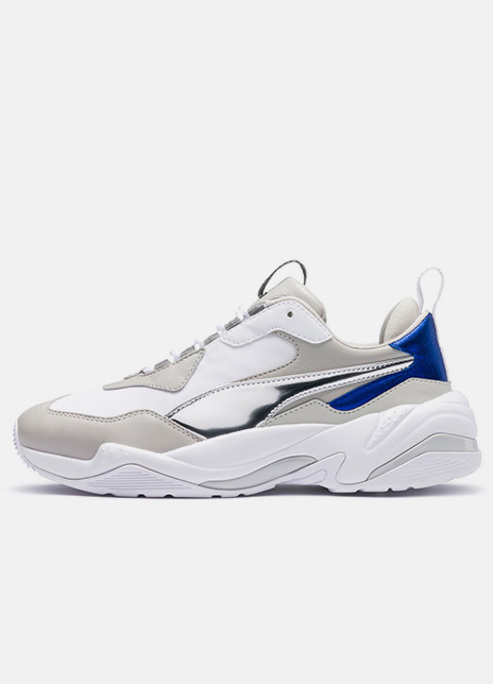 Puma thunder electric preview