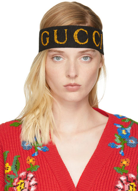 Gucci head band 1