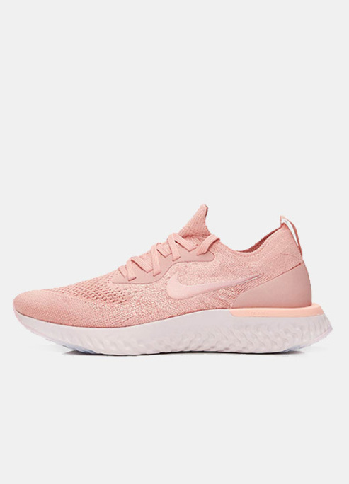 Nike epic react rust pink release coming coon sneaker running rose fizzy mag