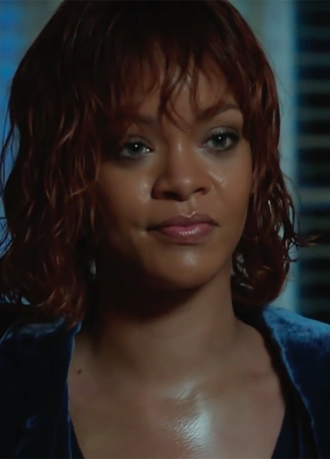 Rihanna movie trailer
