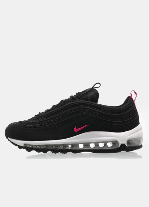 New nike air max 97 with pink details