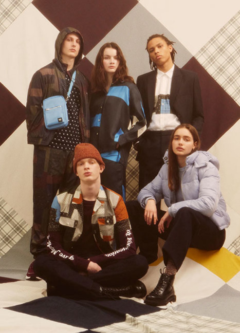 Woodwood ww autumn winter 18 aw18 collection fashion streetwear fizzymag