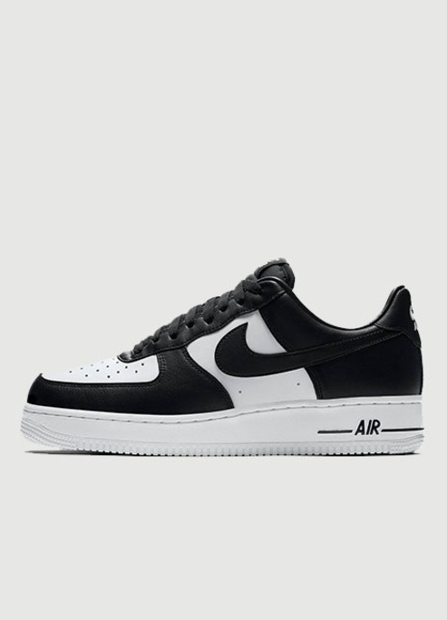 Nike air force 1 low tuxedo sneaker release streetwear