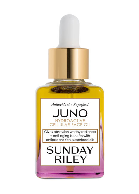 Juno riley serum