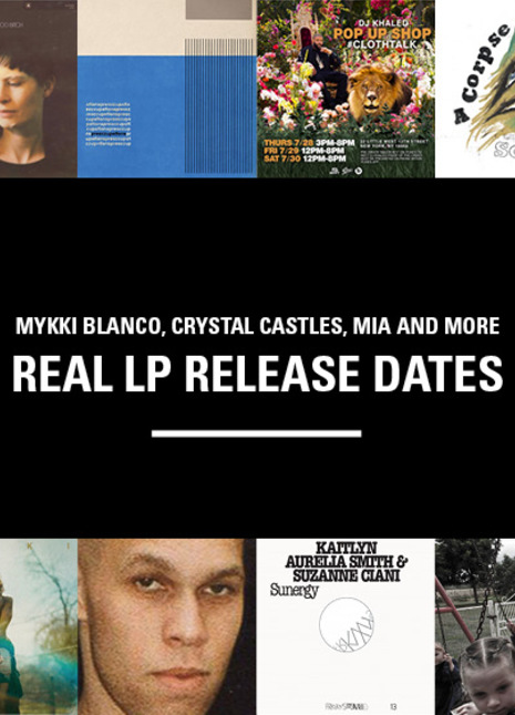 Lp release dates for 2016 2