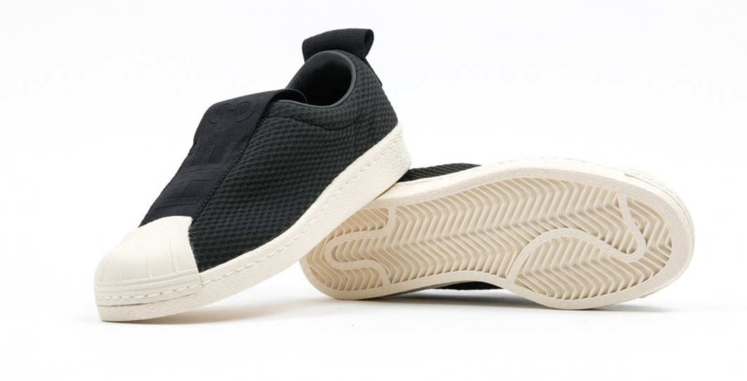 save off 4cc0e 08e46 The New adidas Superstar BW35 Slip On Is Fkn Everything The ...