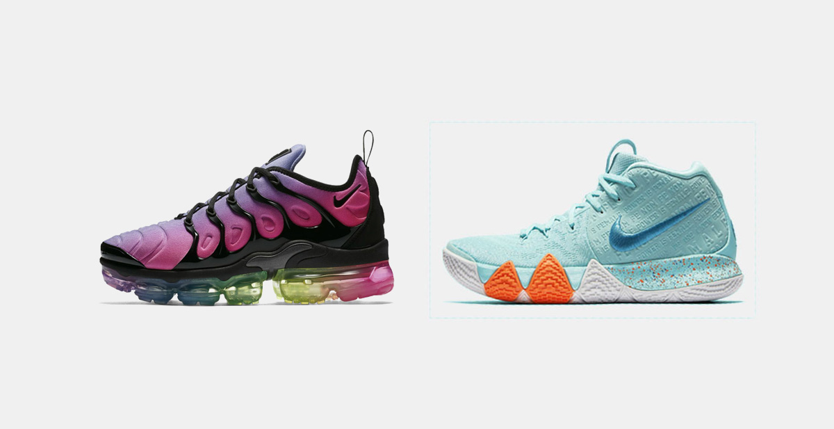 bb0e15c3d27 This Weekend s Nike Sneaker Release Guide With A Female First Twist ...