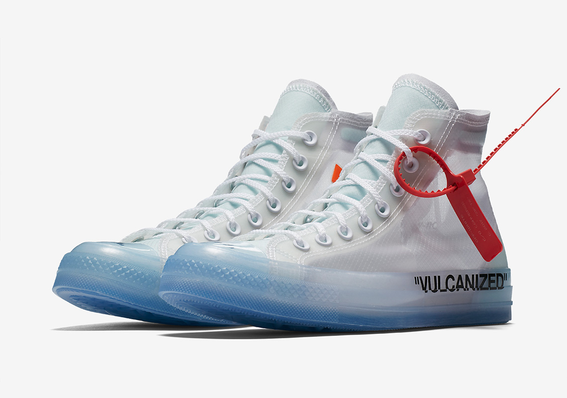 Off white converse chuck 70 store list fizzy mag