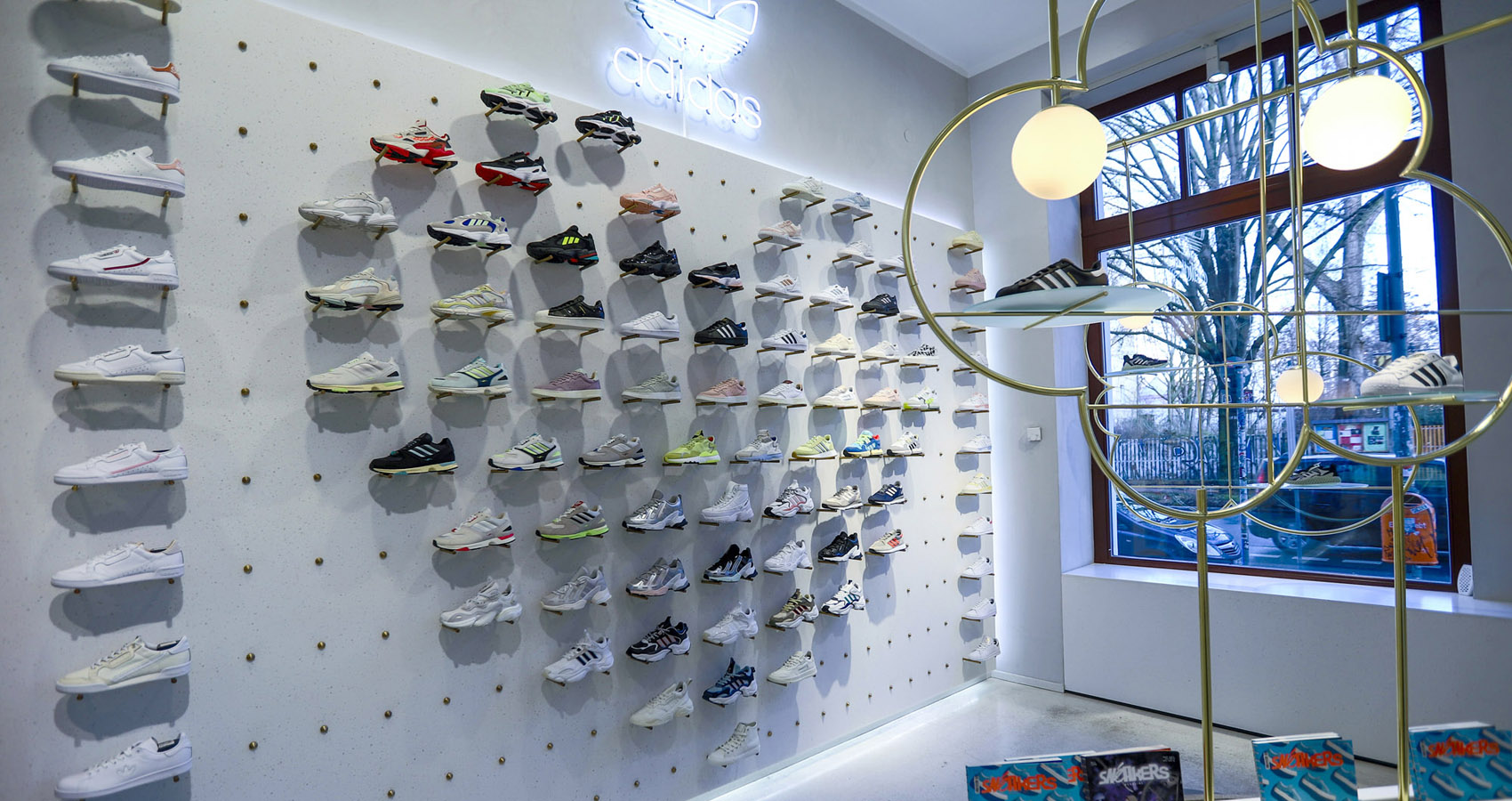 The Female Staff From The Overkill Women's Store Describes Their Sneaker Collection To Us And More!