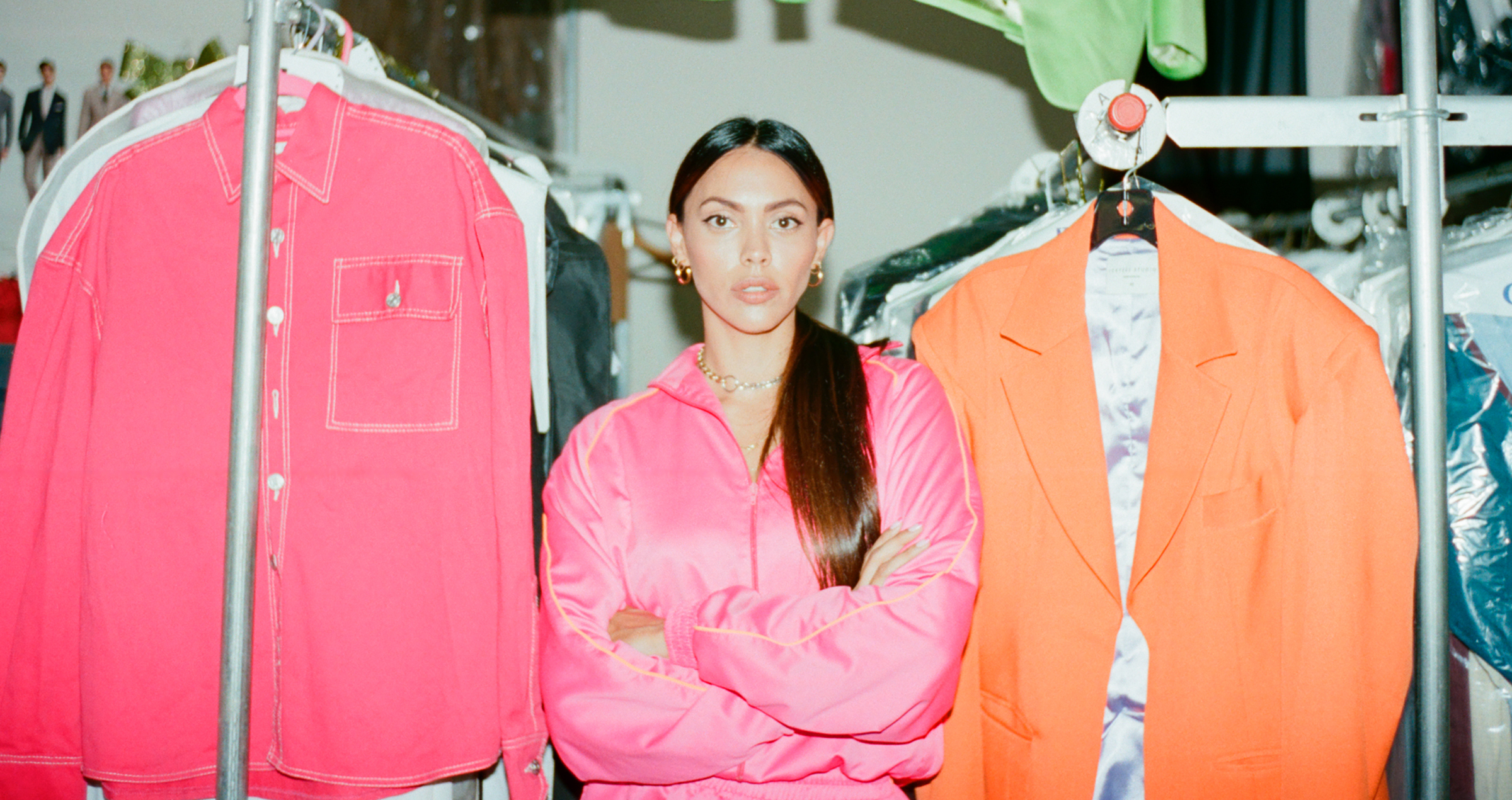 Bolivian Fashion Designer Fera Schmidt Talks Design And Creating Her Nike Sneaker