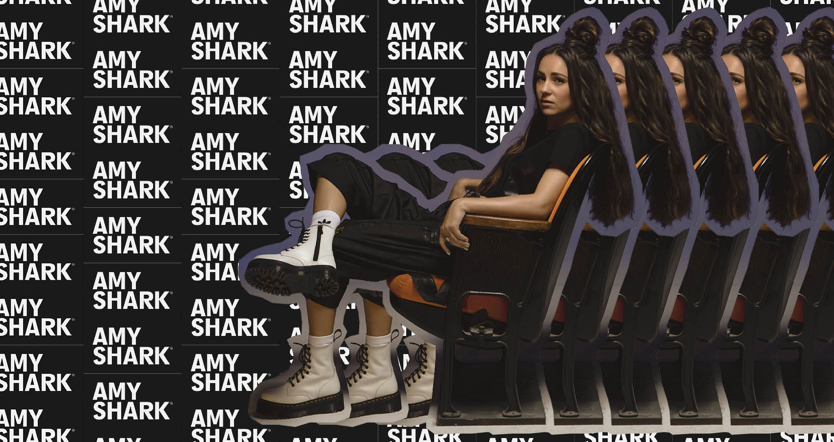 Amy Shark And Her Army Of Broken Hearts