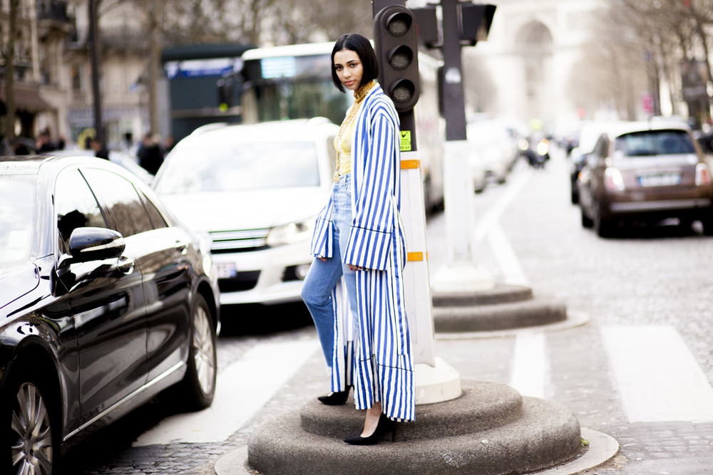 Paris fashion week streetstyle 064