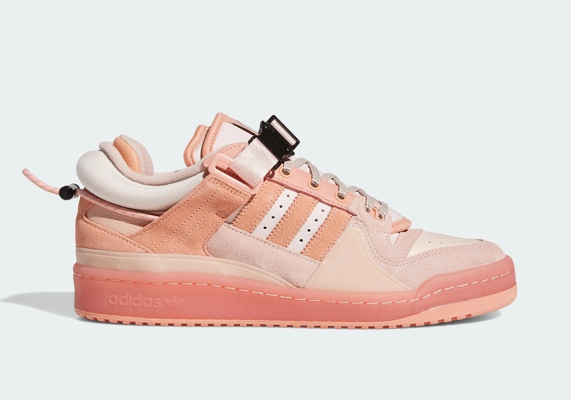 Adidas' 'Pink Easter Egg' Sneakers Are The Easter Treat We've Been Wanting